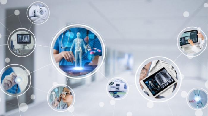 Hastanelerdeki Enfeksiyona Nanoteknolojik Çözümler