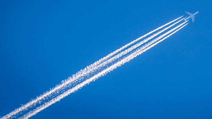 Karbondioksit Kullanılarak Jet Yakıtı Üretildi