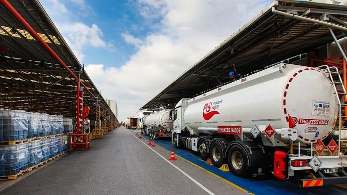 Petrol Ofisi, Madeni Yağ ve Kimyasallarda Pazar Payını Artırdı