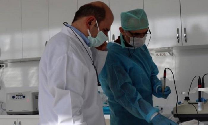 Sakarya Üniversitesi Kimya Bölümü'nden Virüse ve Bakterilere Karşı Gıda Takviyesi