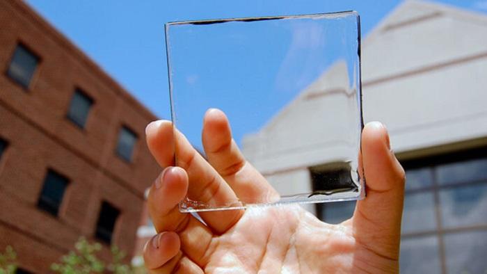 Şeffaf Güneş Pili ile Geleceğin Camları Nasıl Enerji Üretecek?