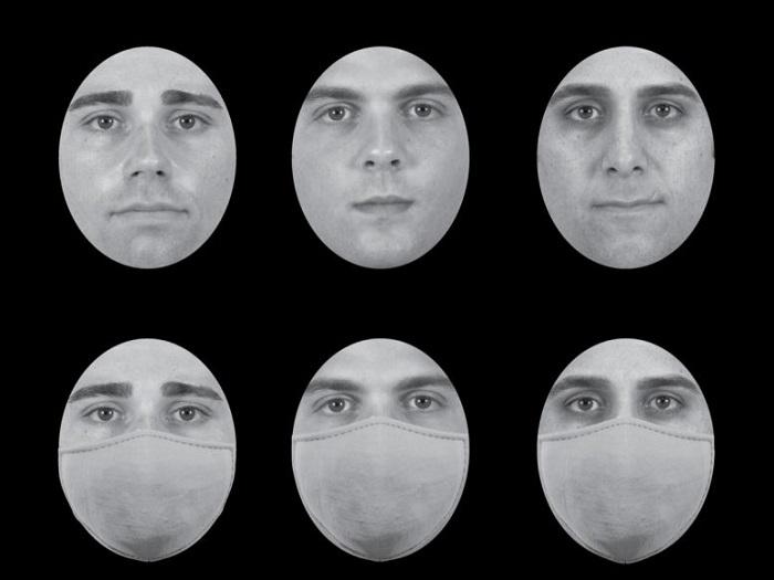 Sizi Tanıyor Muyum? Maske Takmak Yüz Tanımayı Nasıl Zorlaştırıyor?