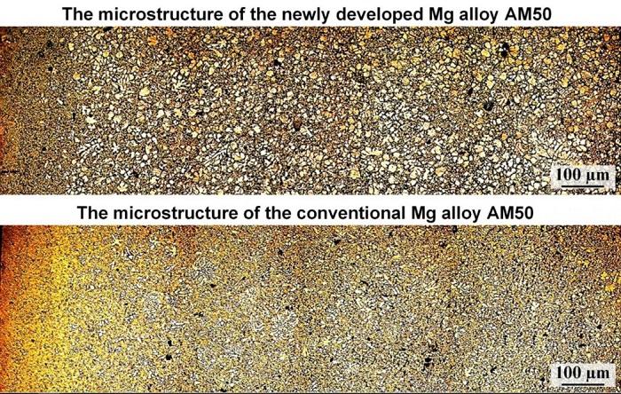 Ulaştırma Sektöründe Kullanılan Ağır Metallerde Devrim: Magnezyum