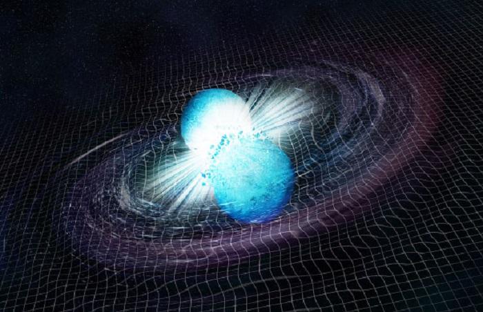 Yerçekimi Dalgaları Evrenin Kayıp Bileşenlerini Bulmaya Yardımcı Olabilir