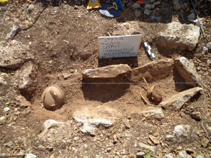 Bilim İnsanları Antik Maya İlaç Kaplarının İçeriğini Tanımladı