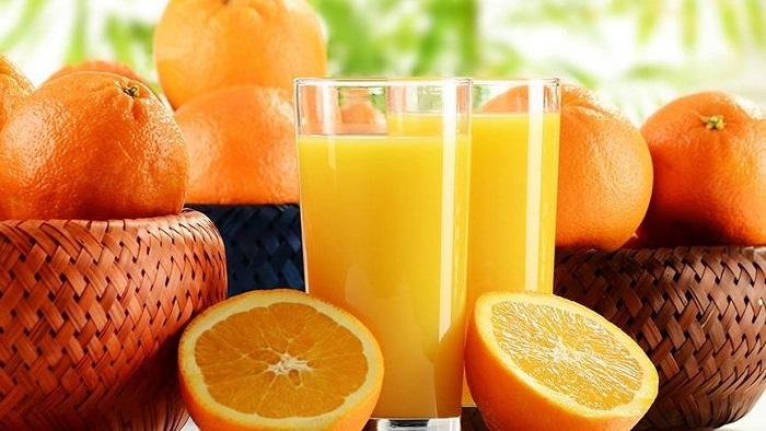 C Vitamini Vücudun En Büyük Antioksidanı