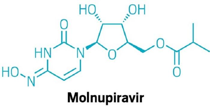 Corona Virüse Karşı İlaç Umudu Olan Molnupiravir'in Sentez Prosedürü Kısaltıldı!