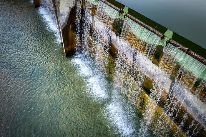 Değerli Madde Kaynağı Olan Su Giderek Daha Önemli Hale Geliyor