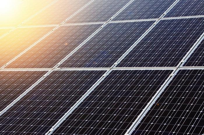 Güneş Enerjisi Teknolojilerinde Kullanılan ve Kendi Kendini İyileştiren Malzeme Bulundu