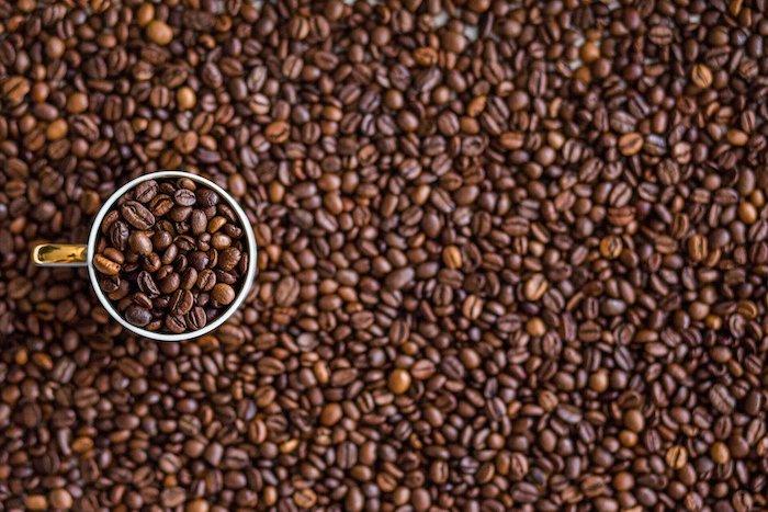 Kahve Çekirdeklerinden Kahvenin Gerçek Kimliği Bulunabiliyor