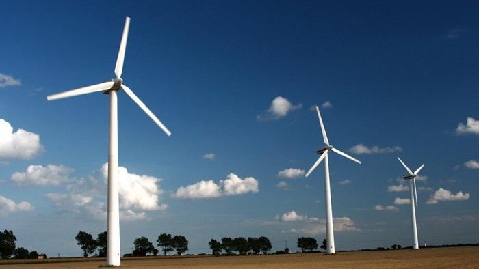 2050'ye Kadar Sıfır Emisyon Ancak Yenilenebilir Enerji ile Mümkün