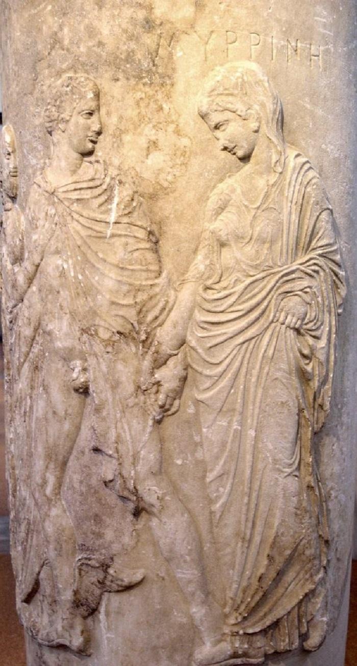 Antik Yunanlıların Sonsuz Güzellik Arayışında Kozmetiklerin Kullanımı