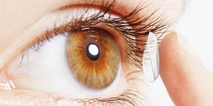 Bilim İnsanları Renk Körlüğünü Düzelten Altın Nanokompozit Kontakt Lens Geliştirdi