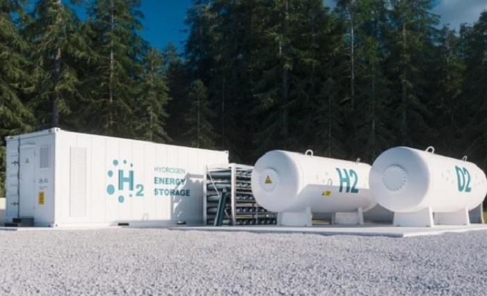 İngiltere En Büyük Hidrojen Santralini 2030 Yılına Kadar Kurmaya Hazırlanıyor