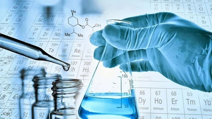 Kimya Sektörü İhracatı Şubatta Yüzde 12,72 Arttı