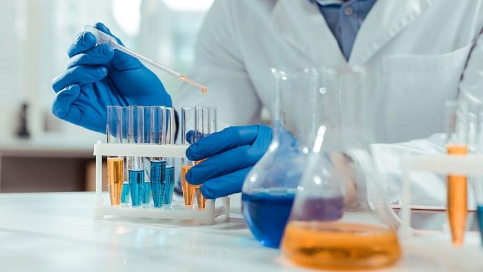 Kimya Sektörü İhracatı Yüzde 6,2 Artışla 17.2 Milyar Dolar Seviyesinde Gerçekleşti