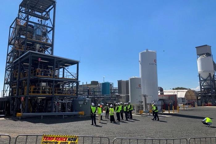 Kirli Kömürden Hidrojene: Girişim, Temiz Enerji Çözümünü Hedefliyor