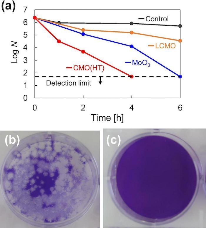 Koronavirüsle Mücadeleye Malzeme Bilimi Yaklaşımı