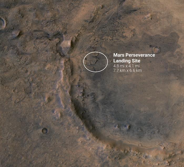 Mars'ta Kilden Bina Yapma Fikri Gerçeğe Dönüşebilir mi?