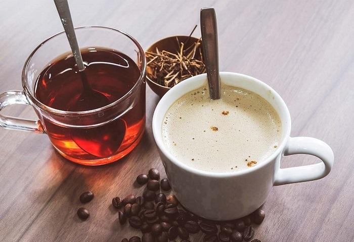 Probiyotik Çay ve Kahve İçecekleri