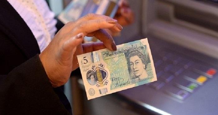 Sahte Banknotlar için Polimer Bazlı Parmak İzi Teknolojisi
