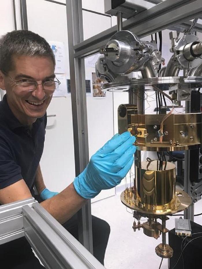 Titreşim Enerji Anteni Reaksiyonu İşletmek için Yeni Yol Sunuyor