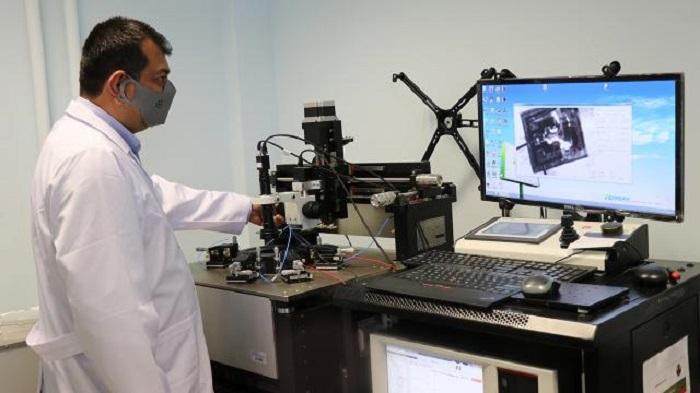 """Türk Bilim İnsanları, """"Çok Yüksek Hassasiyetli Radyasyon Sensörü"""" Geliştirdi"""