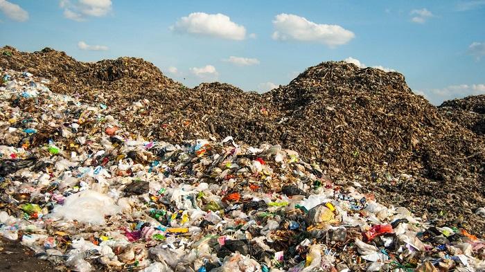 Yeni Patentli Teknoloji Sayesinde Plastik Atıklar Doğal Gaza Dönüştürülüyor