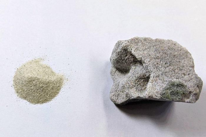 Basit Kimya ile Sürdürülebilir Beton Üretimi