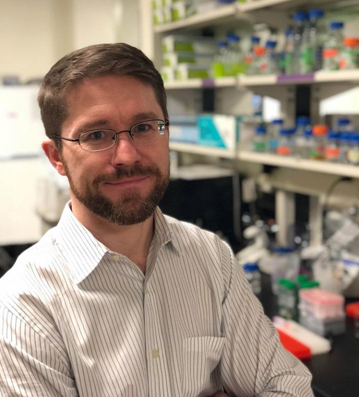 Biyokimya ve Moleküler Biyoloji Profesörü NSF Kariyer Ödülü'nü Aldı