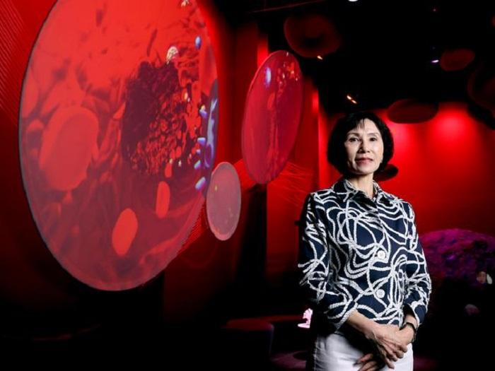 Dünya'nın İlk Beyin Kanseri İlaç Adayı için İnsanlı Klinik Çalışmalar Başlıyor!