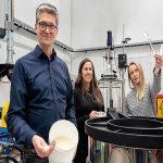 Finlandiya'daki Pilot Tesis Soya Artıklarından Biyoplastik Üretecek