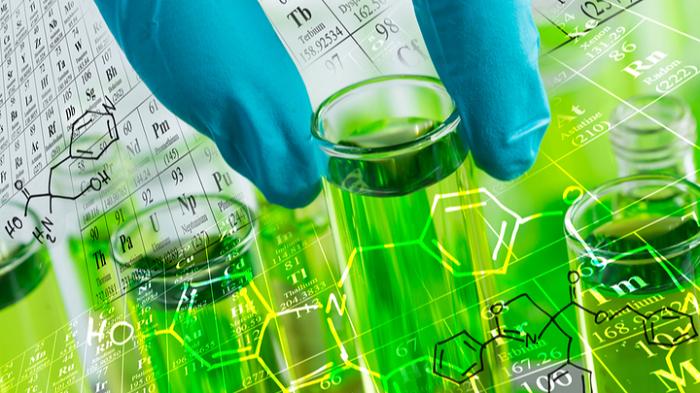 İngiltere'nin Ekonomik Büyümesi için En İyi On Biyo Bazlı Kimyasal