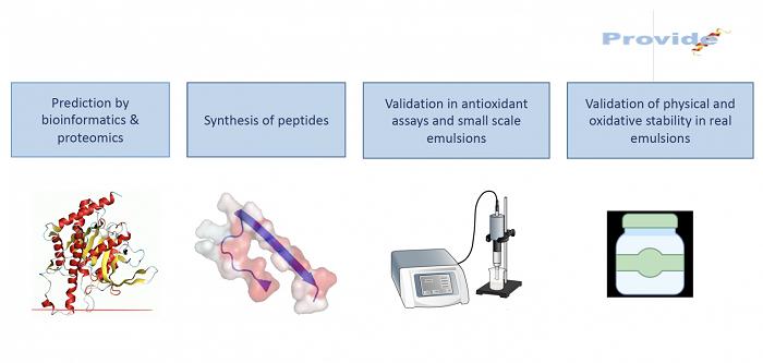 Kırmızı Deniz Yosunlarından Proteinler Sürdürülebilir Olarak Nasıl Elde Edilir?