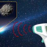 Kuyruklu Yıldızın Termal Hikayesini Keşfetmek: Talk Tozu İle Kaplı Yanıp Kül Olmuş Kuyruklu Yıldız