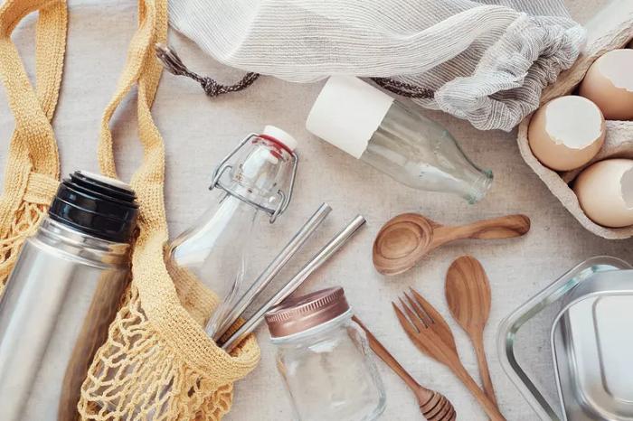 Plastiksiz Bir Yaşam için Bazı İpuçları