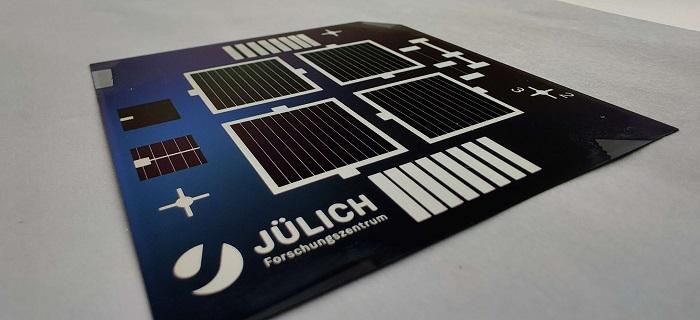 Transparan Nano Katmanlar Silikon Güneş Pillerinin Üretimini %26'dan Fazla Verim ile Kolaylaştırıyor