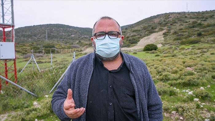 Türk Bilim İnsanı Rüzgar Enerjisinde Verimliliği Hesaplayan Yeni Bir Yöntem Geliştirdi