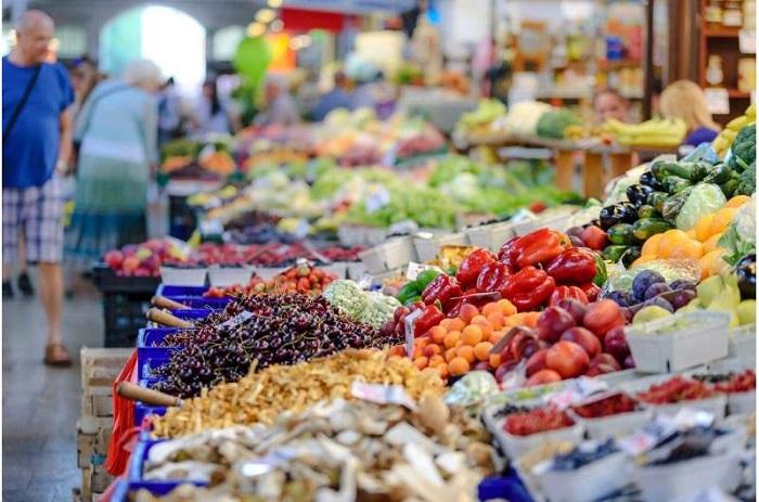 Yapılan Bir Çalışma, Küresel Gıda Kaynaklarını Güvence Altına Almak için Acil İklim Değişikliği Eylem Çağrısı Yapıyor