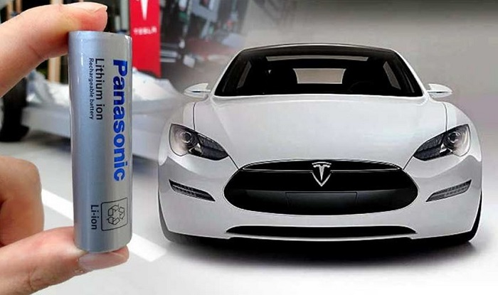 Yeni Lityum İyonu Batarya Teknolojisi