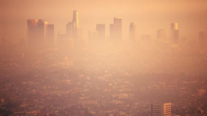 Bilim İnsanları Aspirin ve Hava Kirliliği Arasında Şaşırtıcı Bir İlişki Keşfetti