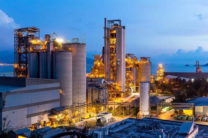 Çimento ve Beton Endüstrisini Karbondan Arındırmak için İnovasyon Mücadelesi Başlatıldı