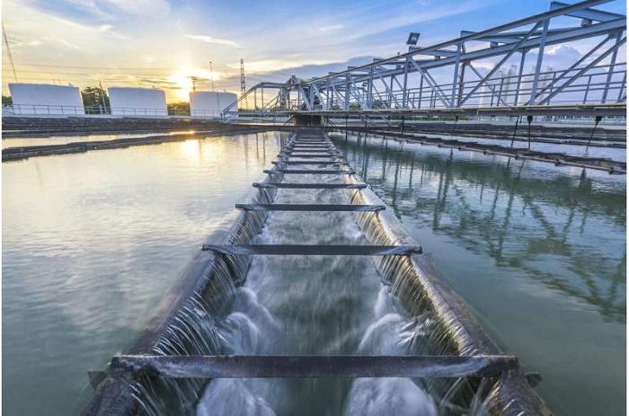 Endüstriyel Atık Suyunu Ağır Metallerden Arıtmak için Nanofiltrasyon Membranları