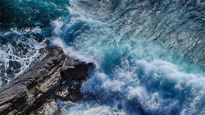 Pasifik Okyanusu'nun Derin Çukurlarındaki Cıva Kirliliği Seviyesi Alarm Veriyor