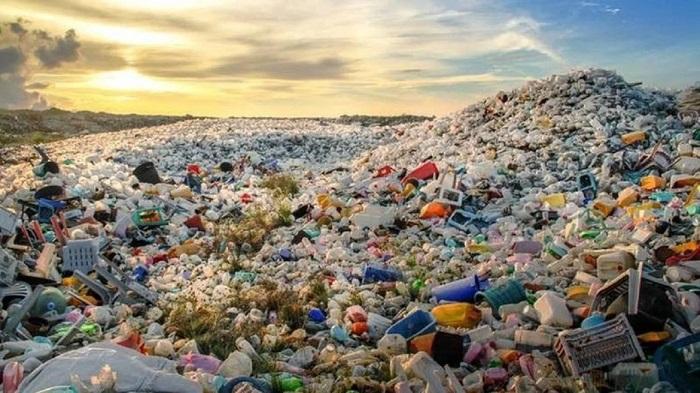 Plastik Atık Sorununu Ortadan Kaldırabilecek Yeni Bir Geri Dönüşüm Yöntemi Geliştirildi
