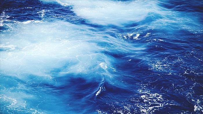 Araştırmaya göre Okyanuslardaki 'Metan Yiyen Mikroplar' Dünyanın Sıcaklığını Dengeliyor