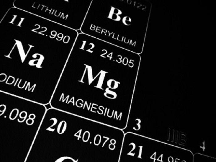 Magnezyum Kimyasında Şaşırtıcı Değişim