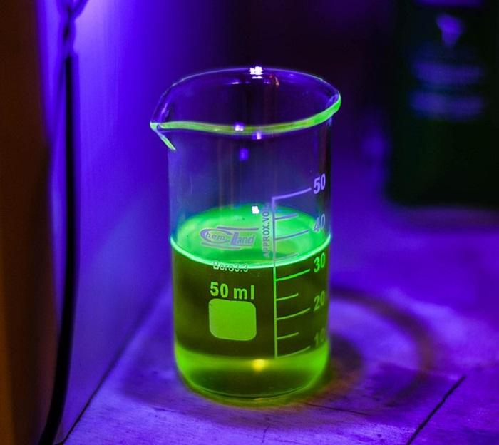 Sanat Sahtecileri Kimyayı Nasıl Kullanır?