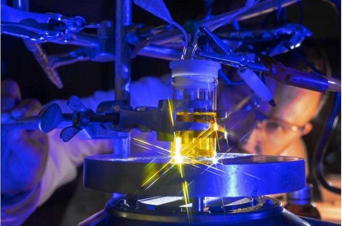Daha Az Enerji Kullanarak Hidrojen Üretimi