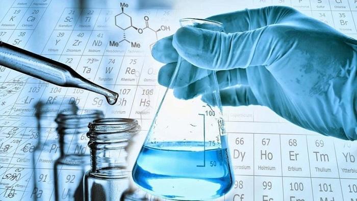 Kimya Sektörü İhracatı Son 5 Yılda Yüzde 50 Arttı